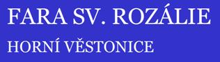 Fara sv. Rozálie, Horní Věstonice